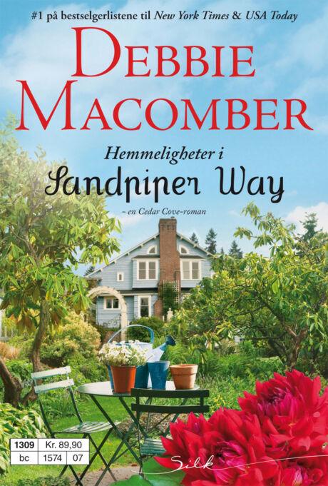 Harpercollins Nordic Hemmeligheter i Sandpiper Way - ebook