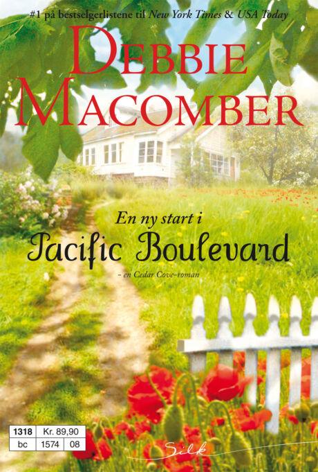 Harpercollins Nordic En ny start i Pacific Boulevard - ebook