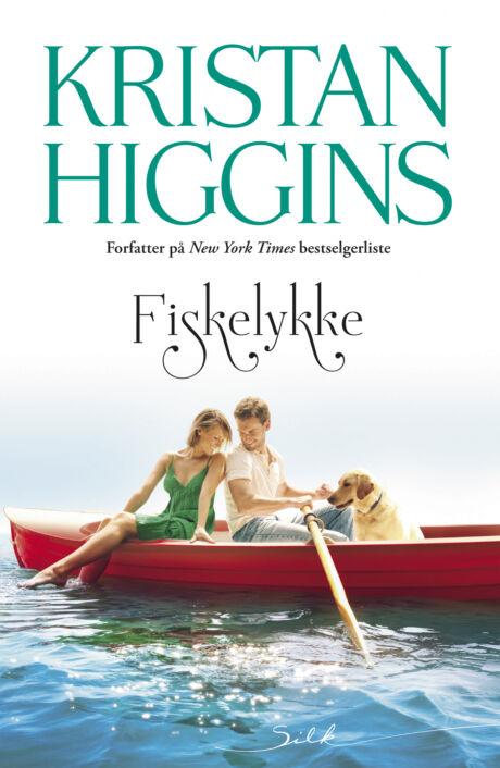 Harpercollins Nordic Fiskelykke - ebook