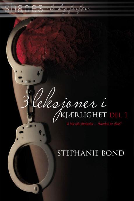 Harpercollins Nordic 3 leksjoner i kjærlighet Del 1 - ebook
