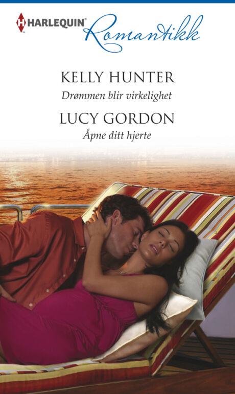 Harpercollins Nordic Drømmen blir virkelighet/Åpne ditt hjerte  - ebook