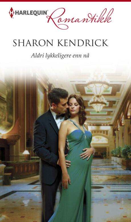 Harpercollins Nordic Aldri lykkeligere enn nå - ebook