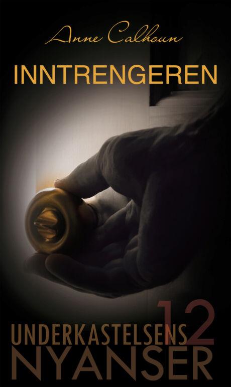 Harpercollins Nordic Inntrengeren - ebook