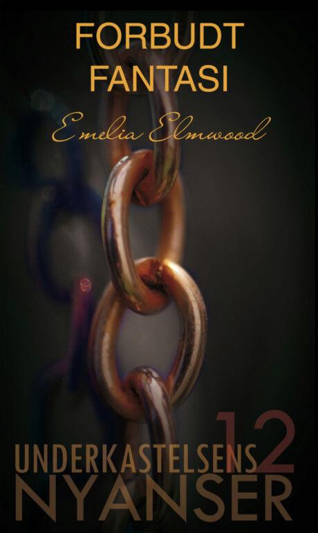 Harpercollins Nordic Forbudt fantasi - ebook