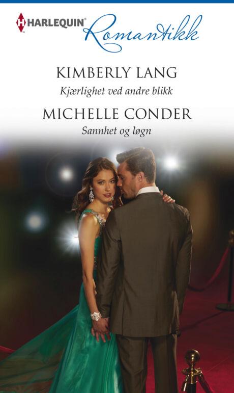 Harpercollins Nordic Kjærlighet ved andre blikk/Sannhet og løgn - ebook