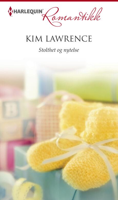 Harpercollins Nordic Stolthet og nytelse - ebook