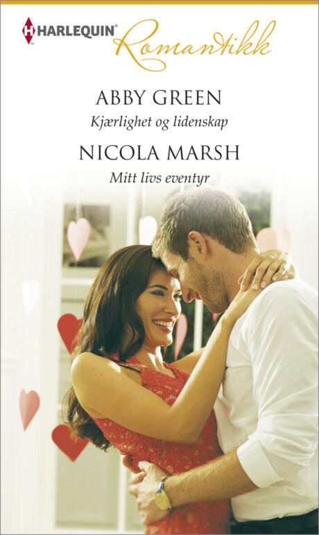 Harpercollins Nordic Kjærlighet og lidenskap/Mitt livs eventyr - ebook