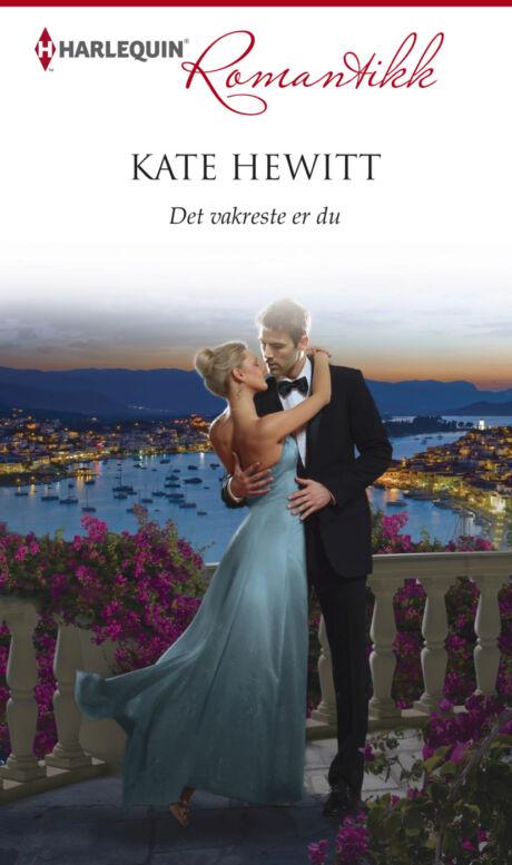 Harpercollins Nordic Det vakreste er du - ebook