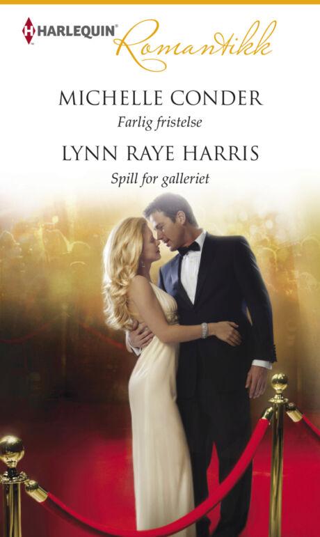Harpercollins Nordic Farlig fristelse/Spill for galleriet - ebook