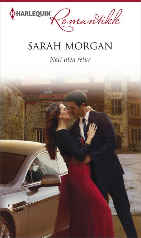 Harpercollins Nordic Natt uten retur - ebook