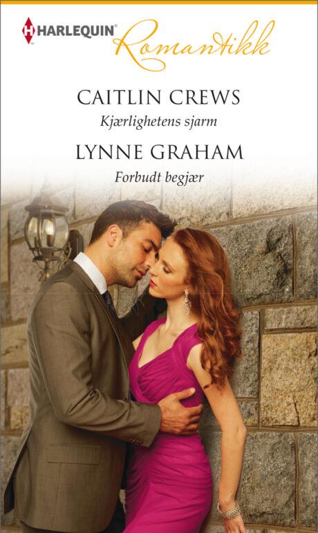 Harpercollins Nordic Kjærlighetens sjarm/Forbudt begjær - ebook
