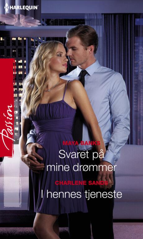 Harpercollins Nordic Svaret på mine drømmer/I hennes tjeneste - ebook