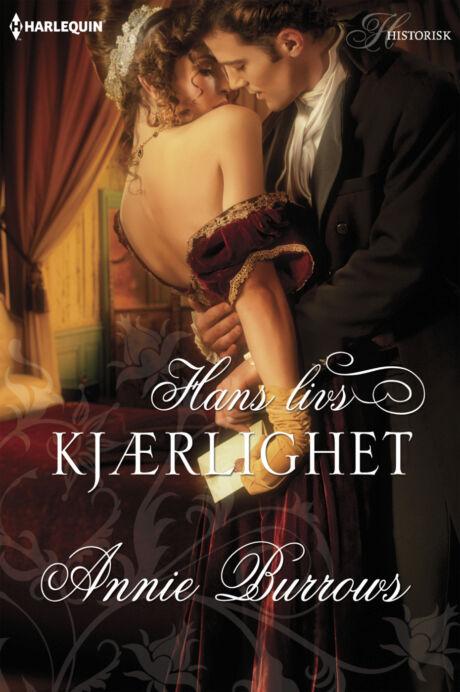 Harpercollins Nordic Hans livs kjærlighet - ebook