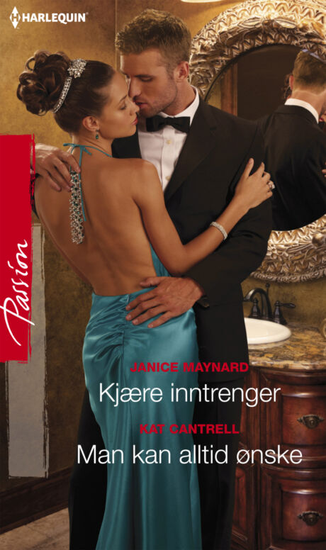 Harpercollins Nordic Kjære inntrenger/Man kan alltid ønske - ebook