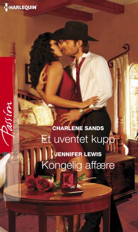 Harpercollins Nordic Et uventet kupp/Kongelig affære - ebook
