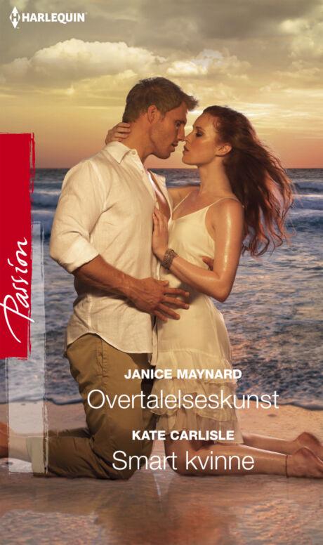 Harpercollins Nordic Overtalelseskunst/Smart kvinne - ebook