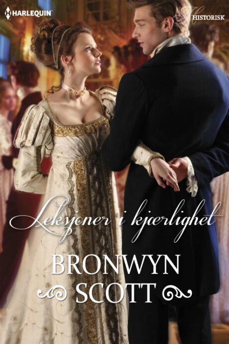 Harpercollins Nordic Leksjoner i kjærlighet - ebook
