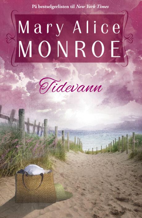 Harpercollins Nordic Tidevann - ebook