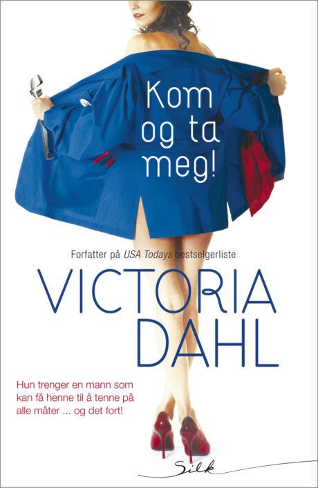 Harpercollins Nordic Kom og ta meg! - ebook