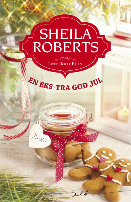 Harpercollins Nordic En eks-tra god jul - ebook