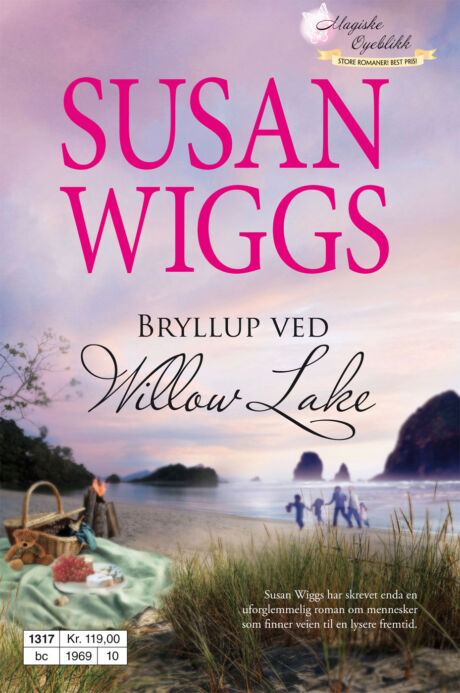 Harpercollins Nordic Bryllup ved Willow Lake - ebook