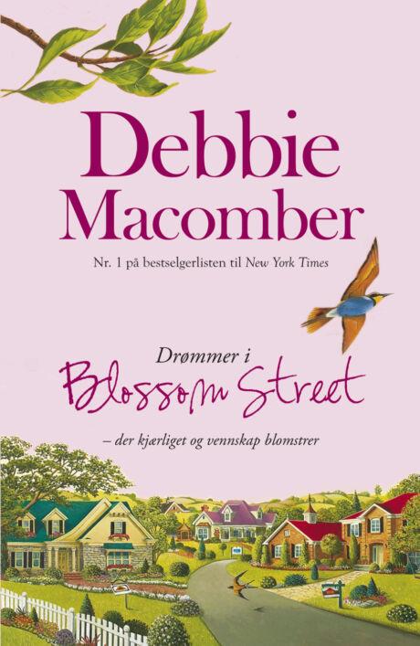 Harpercollins Nordic Drømmer i Blossom Street - ebook