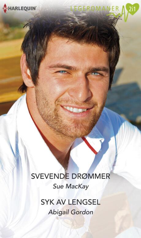 Harpercollins Nordic Svevende drømmer/Syk av lengsel - ebook