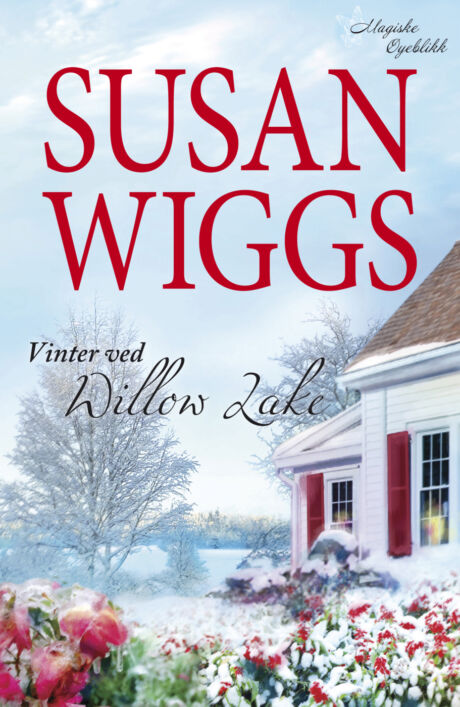 Harpercollins Nordic Vinter ved Willow Lake - ebook