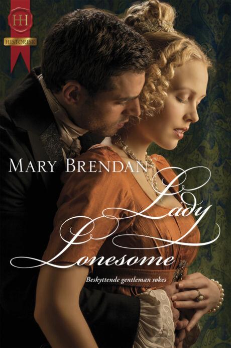 Harpercollins Nordic Lady Lonesome - ebook