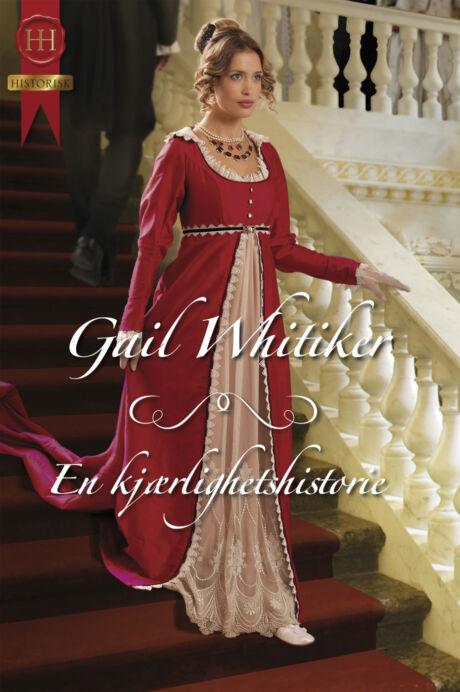 Harpercollins Nordic En kjærlighetshistorie - ebook