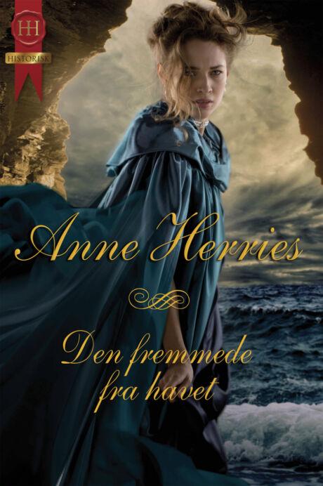 Harpercollins Nordic Den fremmede fra havet - ebook