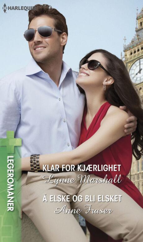 Harpercollins Nordic Klar for kjærlighet/Å elske og bli elsket  - ebook