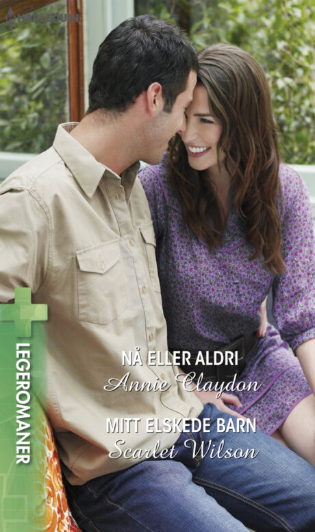 Harpercollins Nordic Nå eller aldri/Mitt elskede barn - ebook
