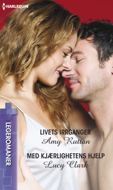 Harpercollins Nordic Livets irrganger/Med kjærlighetens hjelp - ebook