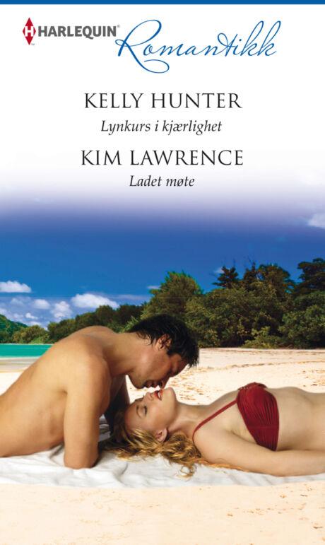 Harpercollins Nordic Lynkurs i kjærlighet/Ladet møte - ebook