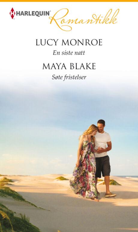 Harpercollins Nordic En siste natt/Søte fristelser - ebook