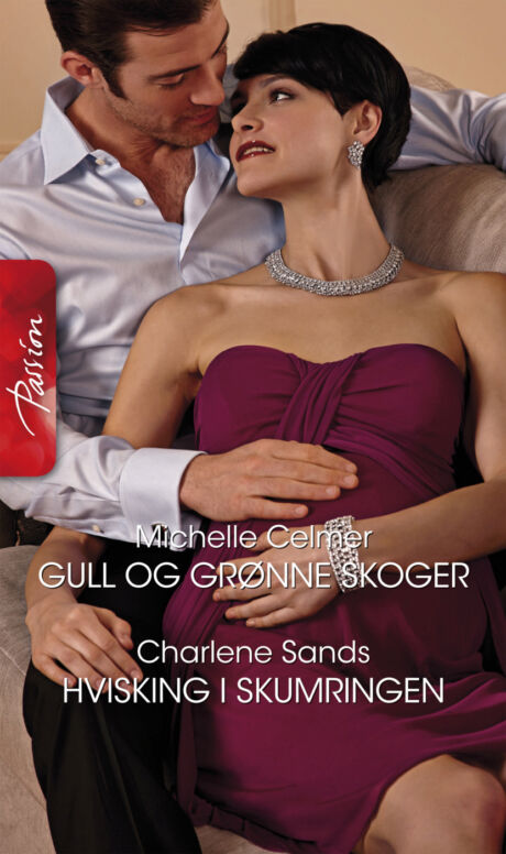 Harpercollins Nordic Gull og grønne skoger/Hvisking i skumringen - ebook