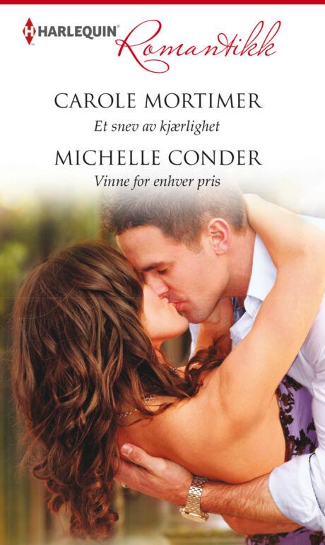 Harpercollins Nordic Et snev av kjærlighet/Vinne for enhver pris - ebook