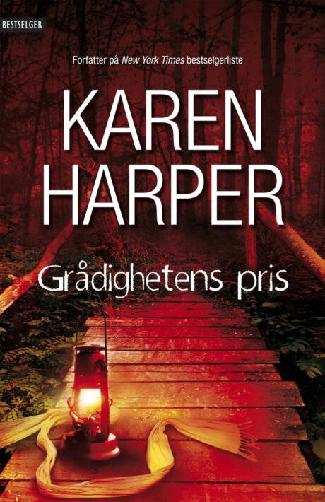 Harpercollins Nordic Grådighetens pris - ebook