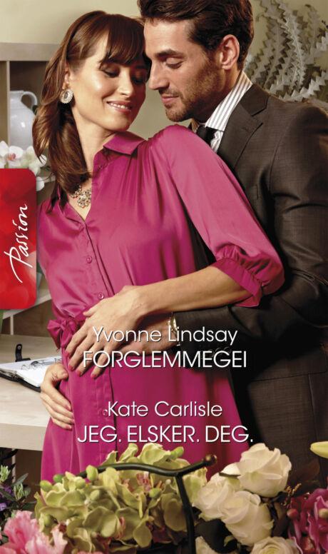 Harpercollins Nordic Forglemmegei/Jeg. Elsker. Deg. - ebook