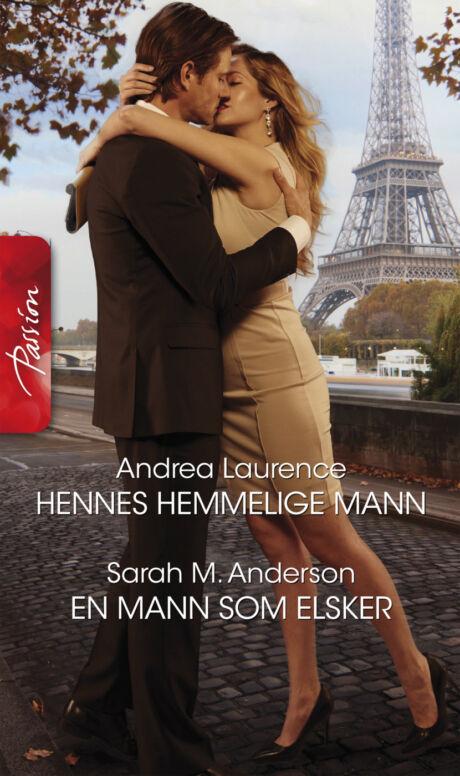 Harpercollins Nordic Hennes hemmelige mann/En mann som elsker - ebook