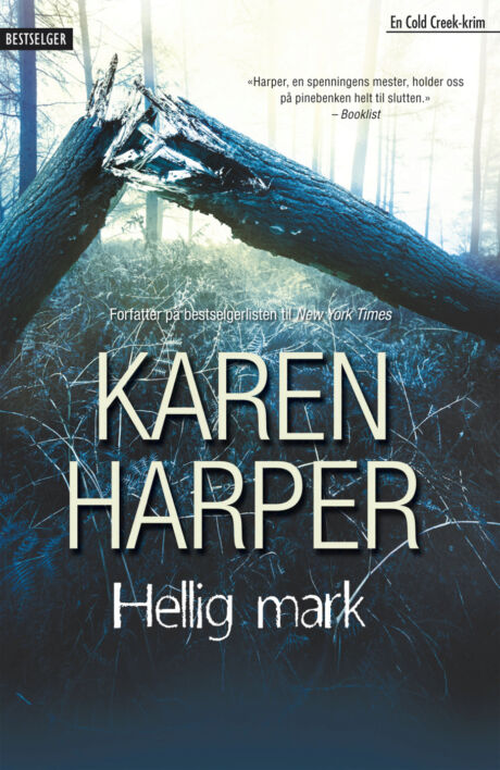 Harpercollins Nordic Hellig mark - ebook