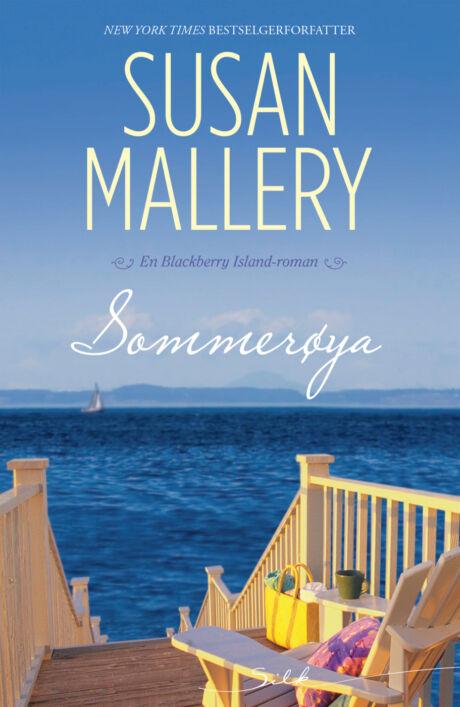 Harpercollins Nordic Sommerøya - ebook