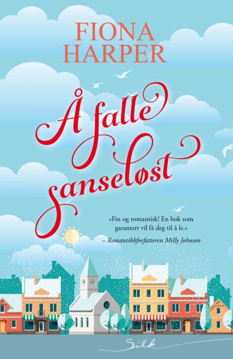 Harpercollins Nordic Å falle sanseløst  - ebook