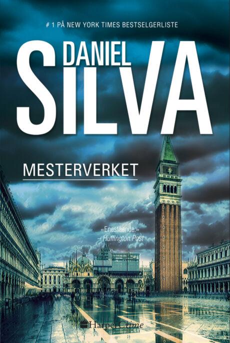 Harpercollins Nordic Mesterverket - ebook