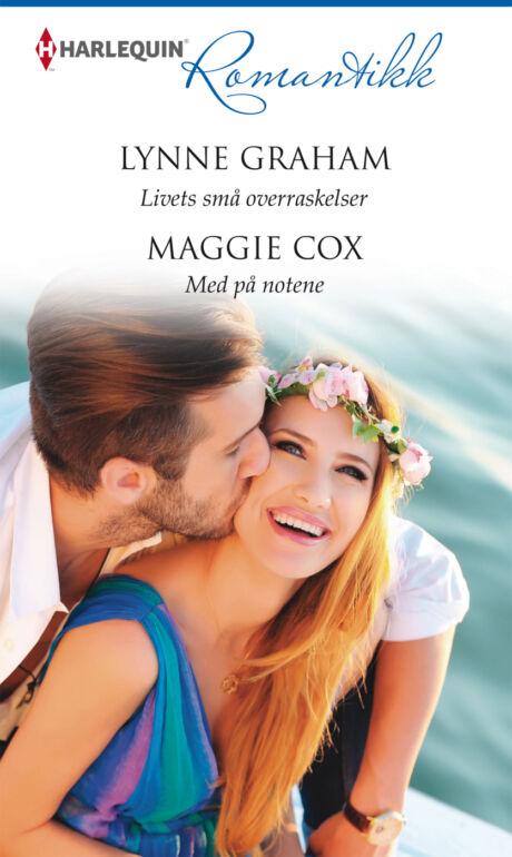 Harpercollins Nordic Livets små overraskelser/Med på notene - ebook