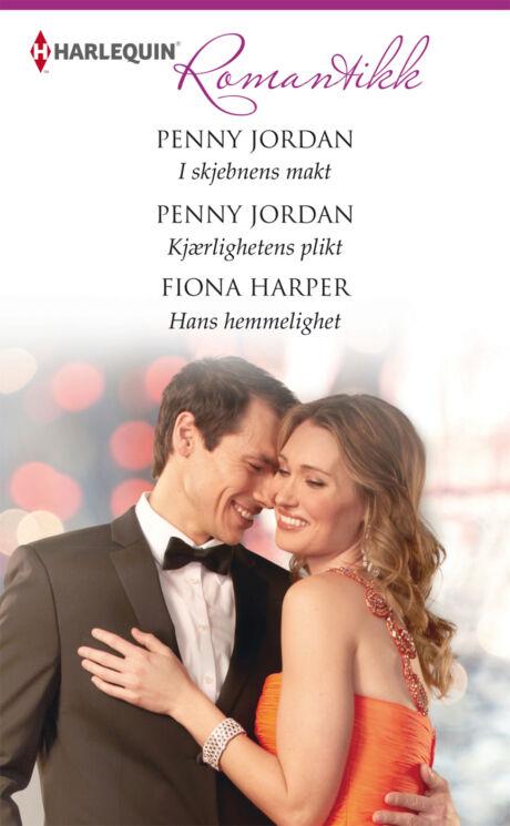 Harpercollins Nordic I skjebnens makt/Kjærlighetens plikt /Hans hemmelighet  - ebook