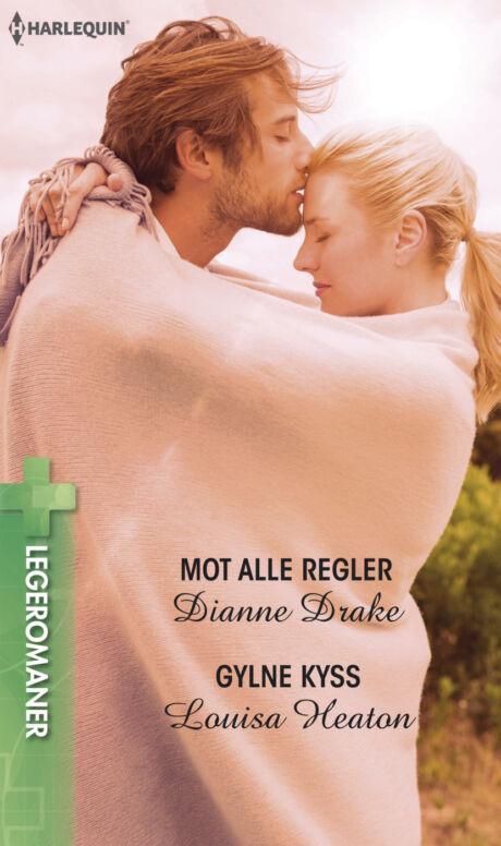 Harpercollins Nordic Mot alle regler/Gylne kyss - ebook