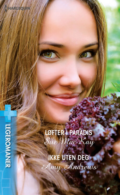 Harpercollins Nordic Løfter i paradis/Ikke uten deg - ebook