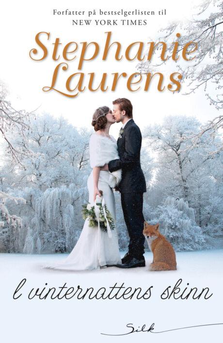 Harpercollins Nordic I vinternattens skinn - ebook